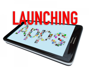 Launching Apps